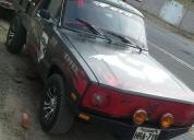 Vendo excelente ford a toda prueba