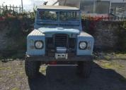 Excelente jeep land rover 4x4
