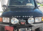 Excelente land rover discovery 98 full 4x4