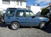 Se vende landrover dyscovery del 96