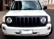 Excelente jeep patriot