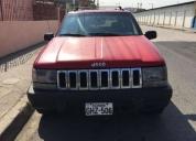 Jeep grand cherokee '93