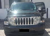 Vendo jeep liberty