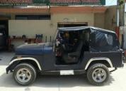 Jeep clasico del 73. contactarse.
