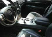 Excelente jeep grand cherokee