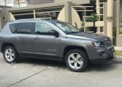 Vendo jeep compass 2014 gran oportunidad