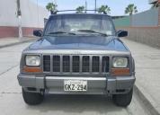Jeep cherokee laredo 1998.oportunidad!