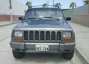 Excelente jeep cherokee1998