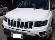 Excelente jeep modelo compass