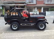Excelente jeep cj5 4x4