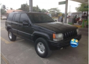 Grand jepp cherokee limited. oportunidad!
