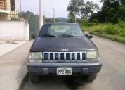 Jeep grand cherokee 95