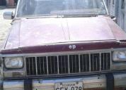 Oportunidad!. jeep cherokee de oportunidad