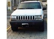 Excelente jeep grand cherokee americado eeuu
