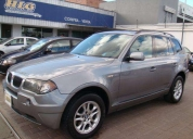 Bmw x3 2004 full. contactarse.