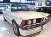 Excelente bmw 323i 1981