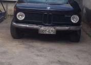 Venta de bmw 2002 del 1969 motor 2.0