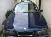 Excelente auto bmw año 1997