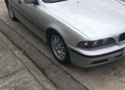 Vendo bmw 525i 2002