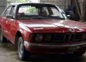 Se vende un bmw año 1978 ,aprovecha ya!