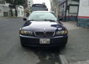 Vendo bmw 318i aÑo 2003