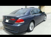 Excelente bmw 745i impecable