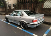 Excelente bmw 328i año 1997 manual
