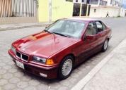 Aprovecha ya! auto bmw 316 año 1992 vendo o cambio