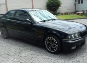 Hermoso bmw 325 coupe flamante