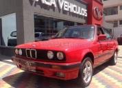 Excelente bmw 316i 1990