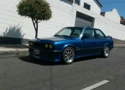 Excelente bmw e30 coupe