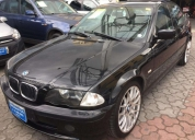 Oportunidad!. bmw 328i 2000 flamante