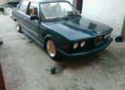 Vendo excelente bmw 321