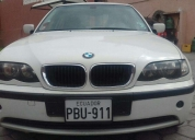Excelente bmw 318i 2000cc
