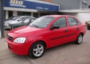 Vendo chevrolet corsa evolution
