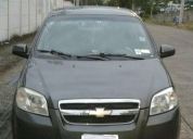 Hermoso aveo emotion 2008