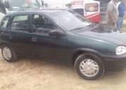 Chevrolet corsa año 2003, contactarse.