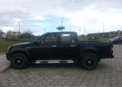Se vende una camioneta luv dmax d/c 4x4 diesel 2007.