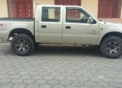 Excelente doble cabina 4x4 full