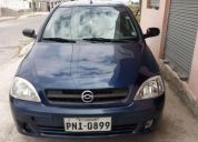 Oportunidad! automovil corsa evolution