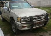 Chevrolet luv 4x4 aÑo 2002, v6. buen estado.