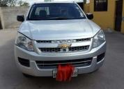 Vendo hermosa camioneta 2014. contactarse.