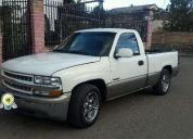 Vendo o cambio camioneta 2001 4x2, contactarse.