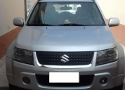 Oportunidad!. grand vitara sz 2010