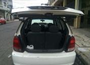 Kia carens minivan 2002 impecable. oportunidad!.