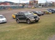 Excelente jeep 4x4 sportage