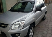 Vendo kia sportage lx 2013 o cambio por vehiculo.