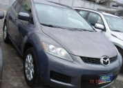 Vendo mazda cx7 full 2008