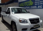 Mazda bt50 cabina simple 4x2, contactarse.