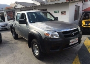 Mazda bt50 doble cabina crd turbo